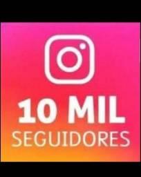 Seguidores do Instagram
