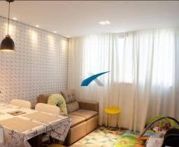 Apartamento 02 quartos com suite no Buritis!