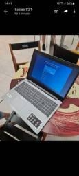 Notebook i5 10° Geração 8gb de ram 1tb de HD - Novo, lacrado c/ garantia