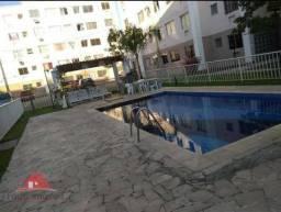 Título do anúncio: Apartamento C/ 2 Quartos No Condomínio Viva Mais Realengo
