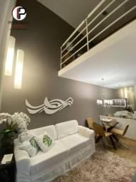 Apartamento Duplex à venda, 48 m² - Morumbi - São Paulo/SP