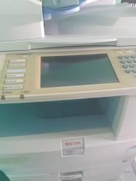Vendo Máquina profissional da Ricoh C2051
