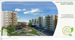 AT.Apartamento Solar das  Arrudas - Subsidiado programa Casa Verde e Amarela