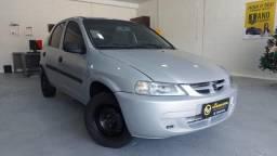 Chevrolet / celta spirit 2005 - com ar condicionado