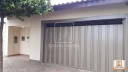 Casa à venda com 3 dormitórios em Jd jose figueira, Ribeirao preto cod:63683