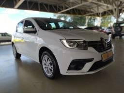 Título do anúncio: Renault Sandero ZEN 1.0 MANUAL 5P