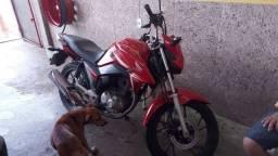 Vendo Moto Titan 160 Start