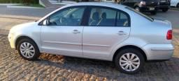 Polo sedan 1.6 2011/12  *