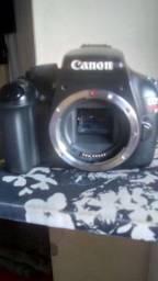 Câmera ? Canon