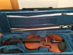 Violino Eagle VE244 4/4 Envelhecido