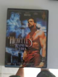 Hércules e a rainha da Lídia,dvd