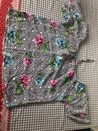 Blusa veste um M/G