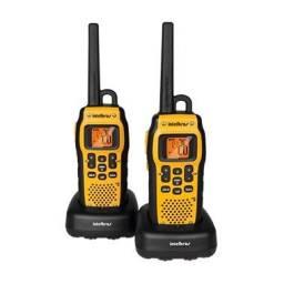 Radiocomunicador intelbras