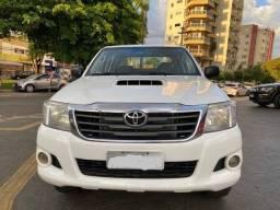 Toyota Hilux Sr 3.0 2014