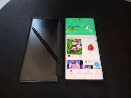 Galaxy note 10 256GB + Smartwatch função telefone