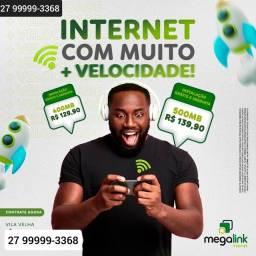 Internet com benefícios