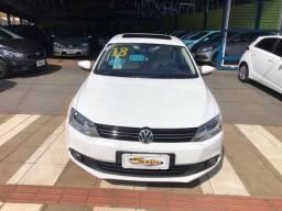 Volkswagen jetta 2013 2.0 comfortline flex 4p tiptronic