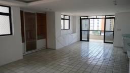 Título do anúncio: Apartamento para alugar com 4 dormitórios em Manaira, Joao pessoa cod:L277
