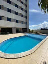 Apto 2 quartos no São Jorge SEM FIADOR - água e gás incluso