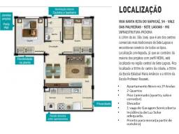 Alugue apartamento Perto do Centro |Semi Mobiliado