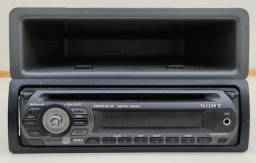 Som CD Player Sony