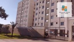 Apartamento com 2 dormitórios à venda, 43 m² por R$ 140.000,00 - São Francisco de Assis -