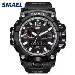 Relógio militar SMAEL (50M) Original