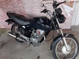 Moto 125 valor 2800
