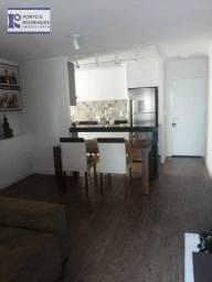 Apartamento para venda em Centro de 110.00m² com 2 Quartos, 1 Suite e 1 Garagem
