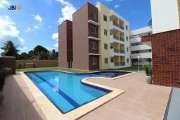 Condomínio Residencial Amalfi, Apartamento Padrão para Venda no Centro de Caucaia-CE