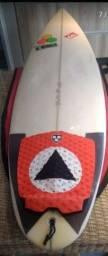 Prancha surf Al Merrick 5'10
