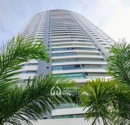Apartamento para venda possui 149m² com 4 quartos em Encruzilhada - Recife - PE