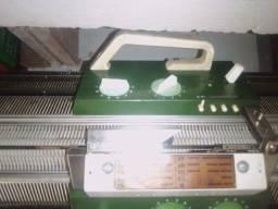 Máquina de trico automatico