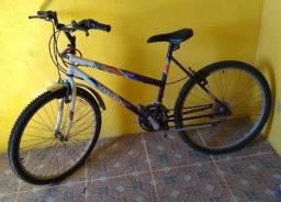 Bicicleta doando