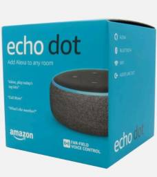 Amazon Echo Dot 3rd