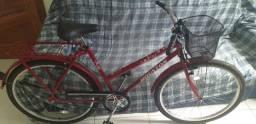 Bicicleta nova Ônix Houston