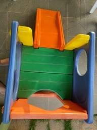 Escorregador Infantil Xalingo