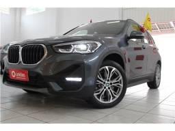 BMW X1 Sdrive 20i 2.0 Active 2020 - Fone : 41- * Rafael