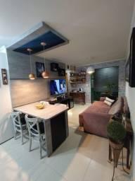 Apartamento Cond Campo Alegre