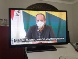 """TV 43"""" de plasma samssung"""