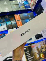 Título do anúncio: Apple Watch SE 40mm (lacrado)