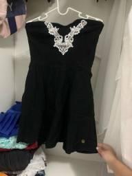 Vestido - M