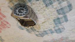 Relógio Masculino Mondaine com pulseira Ferrari