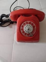 RaroTelefone para colecionador