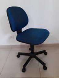 Cadeira para consultório ou escritório home-office.