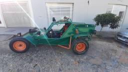 VENDO - Gaiola de Trilha - Carro Off Road