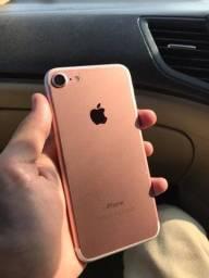 iPhone 7 - COM GARANTIA