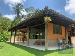 Casa com 4 quartos à venda, 480 m², nao Lago de Aruá por R$ 1.100.000 - Praia do Forte - M
