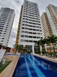 Edifício Cantera, apartamento de 2 quartos com 54 m2 - R$250.000,00