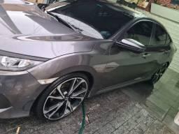 Civic g10 2018 elx